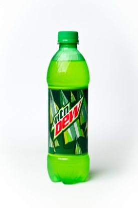 mountain dew flavors